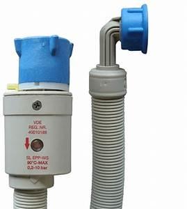 Zulaufschlauch Waschmaschine Aquastop : aquastop bei waschmaschinen waschmaschinen ~ Michelbontemps.com Haus und Dekorationen