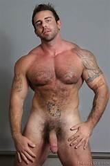 Videos of naked hairy men