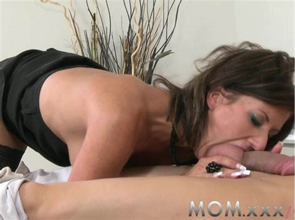 #Mom #Working #Milf #Wife #Gets #Fucked