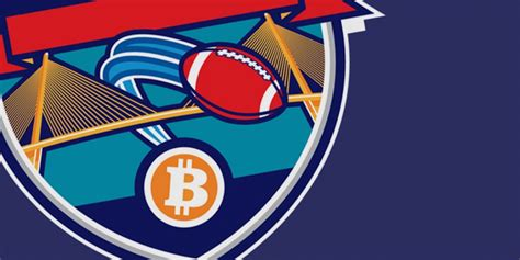 The machine, operated by exchange bitlish, offers purchases of bitcoin and three altcoins. The 'Bitcoin Bowl' is an actual thing for NCAA football