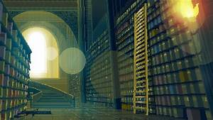 8 bit library background desktop wallpapers amazing cool ...