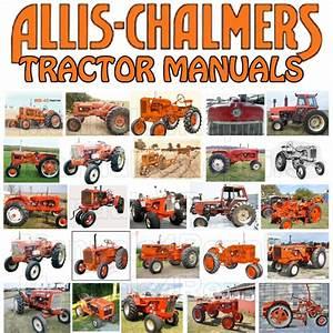 Allis Chalmers B1 B