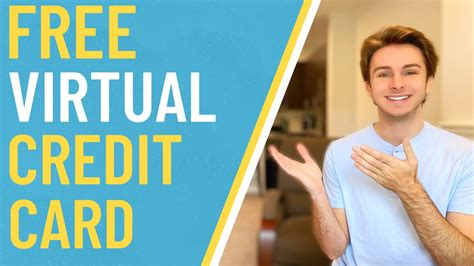 After registration and funding of your card, your virtual card will be issued and displayed on the screen. How To Get a FREE Virtual Credit Card in 2020! | Privacy ...
