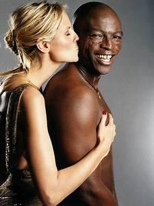 Interracial pics black girls