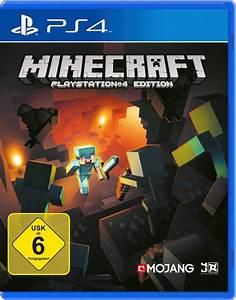 Playstation 4 Spiele Auf Rechnung : sony software pyramide playstation 4 spiel minecraft online kaufen otto ~ Themetempest.com Abrechnung