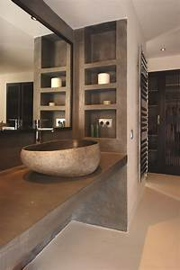 best 25 modern bathrooms ideas on pinterest modern With carrelage adhesif salle de bain avec led wall lamp