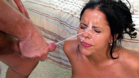 Booty Facials In Asshole Facialed Nude Analed