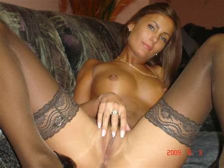 Teen Girls Nude Polish