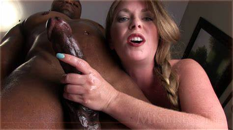 Luscious Shemale Jerks Off Her Dirty Dick