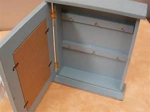Schlüsselkasten Aus Holz : schl sselkasten aus holz gr n blau grau g nstig bei dekodor ~ Frokenaadalensverden.com Haus und Dekorationen