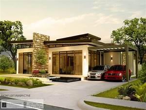 Home Design: Best Bungalow Designs Modern Bungalow House ...