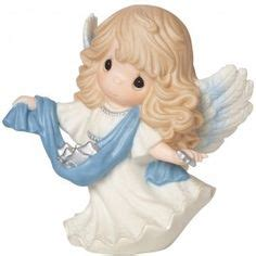 """Precious Moments """"Peace On Earth"""" 4th Annual Angel Series"""