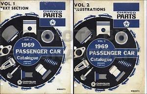 1969 Belvedere Satellite Road Runner And Gtx Wiring