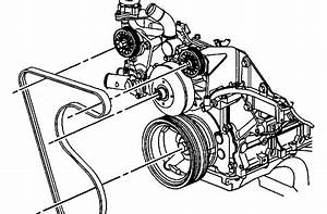 35 2004 Chevy Silverado Serpentine Belt Diagram