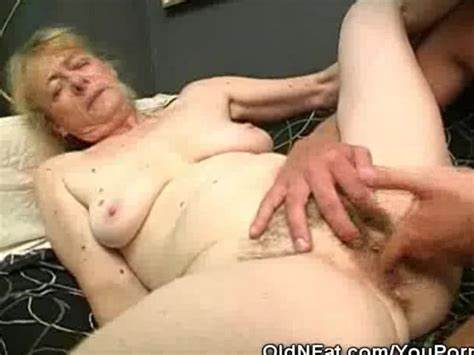 Red Haired Youthful Masturbating Plump Prick