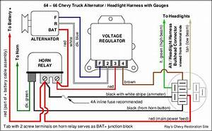1963 Chevy C10 Wiring Diagram : pin on wiring ~ A.2002-acura-tl-radio.info Haus und Dekorationen