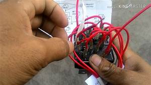 Wiring Diagram For Hazard  U0026 Fx Mode