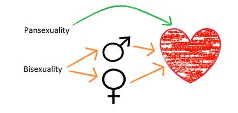 Gender does not define sexual. Film Sexually Fluid Vs Pansexual Indonesia Terbaru Sekarang - Cancelan Clases En Escuelas De ...