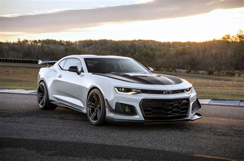 Chevrolet Camaro Snatches Sales Crown From Mustang | Carscoops