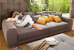 Big Sofas Günstig : jockenh fer gruppe big sofa lifestyle gro e sofas ~ A.2002-acura-tl-radio.info Haus und Dekorationen
