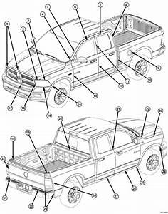 Dodge Ram 1500 Pick Up 2009 U2502manual De Reparacion Y