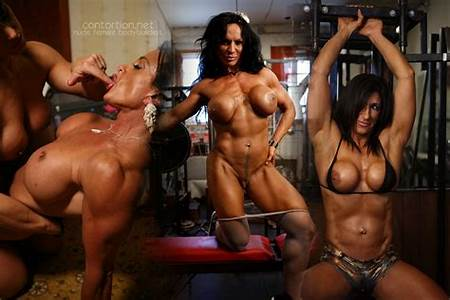 Teen Builders Body Nude