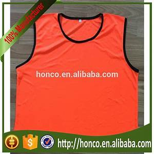 High Quality Training Bib Soccer Vest - Buy Soccer ...