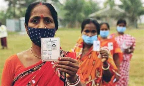 Read on to know everything about it. West Bengal Election 2021: Voting Underway for 45 of 294 Constituencies; Polling Agent Dies in ...