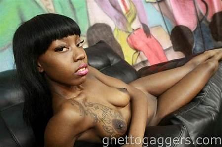 Teens Nude Ghetto