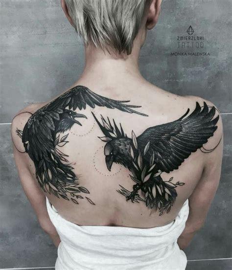 Los brutales tatuajes vikingos ideas y su significado en