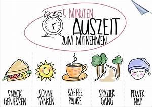 Salatbox Zum Mitnehmen : alessas blog freebie 5 minuten auszeit zum mitnehmen ~ A.2002-acura-tl-radio.info Haus und Dekorationen