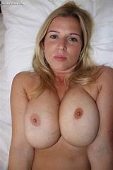 Amateur blonde big tits no sound
