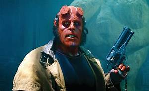 Del Toro, Perlman on Hellboy 3 | The Mary Sue