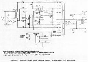 Fender Rhodes Wiring Diagram