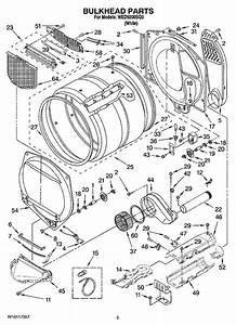 Diagram  Wiring Diagram For Whirlpool Dryer Heating
