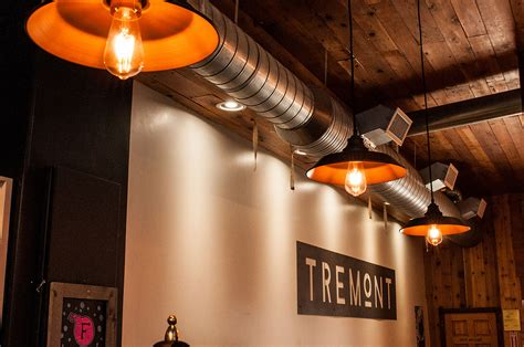 Tremont also serves carefully crafted drinks using Coffee Shop Massillon | Coffee Roaster | Tremont Coffee