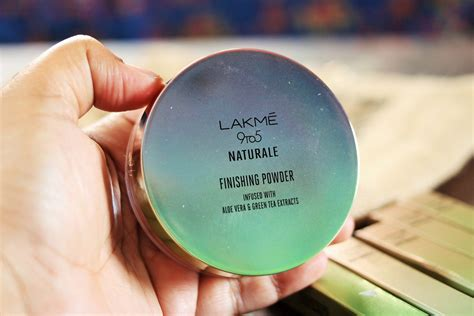 Lakme 9to5 Naturale Range - First Impression + Swatches