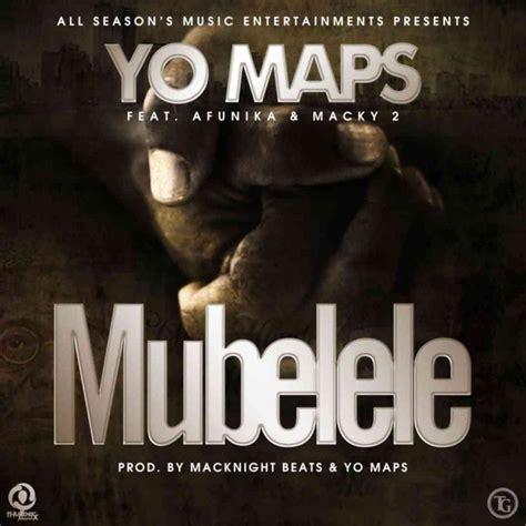 "Macky2 feat roberto ma lucky official music video.mp3. DOWNLOAD MP3: Yo Maps ft. Afunika & Macky2 - ""Mubelele ..."