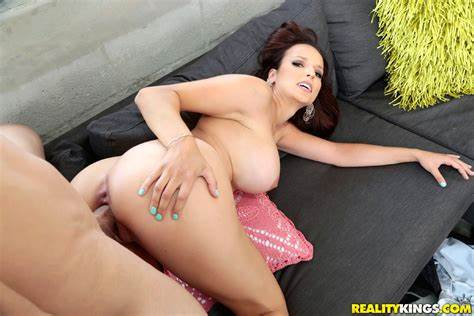 Lexi Ejaculation Heavenly Sex