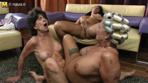 Oldnanny Henrieta Pissing And Dirty Orgy Porn