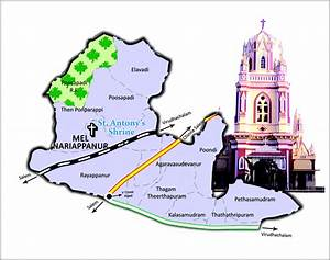 ARCHDIOCESE OF PONDICHERRY AND CUDDLAORE