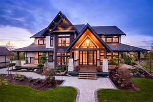 16, Wicked, Transitional, Exterior, Designs, Of, Homes, You, U0026, 39, Ll, Love