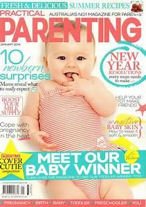 Practical Parenting Magazine - Jan 2014