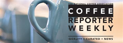 The national coffee association (nca) or (national coffee association of u.s.a., inc.), is the main market research, consumer information, and lobbying 2 association for the coffee industry in the. National Coffee Association USA > Members > Coffee Reporter Weekly
