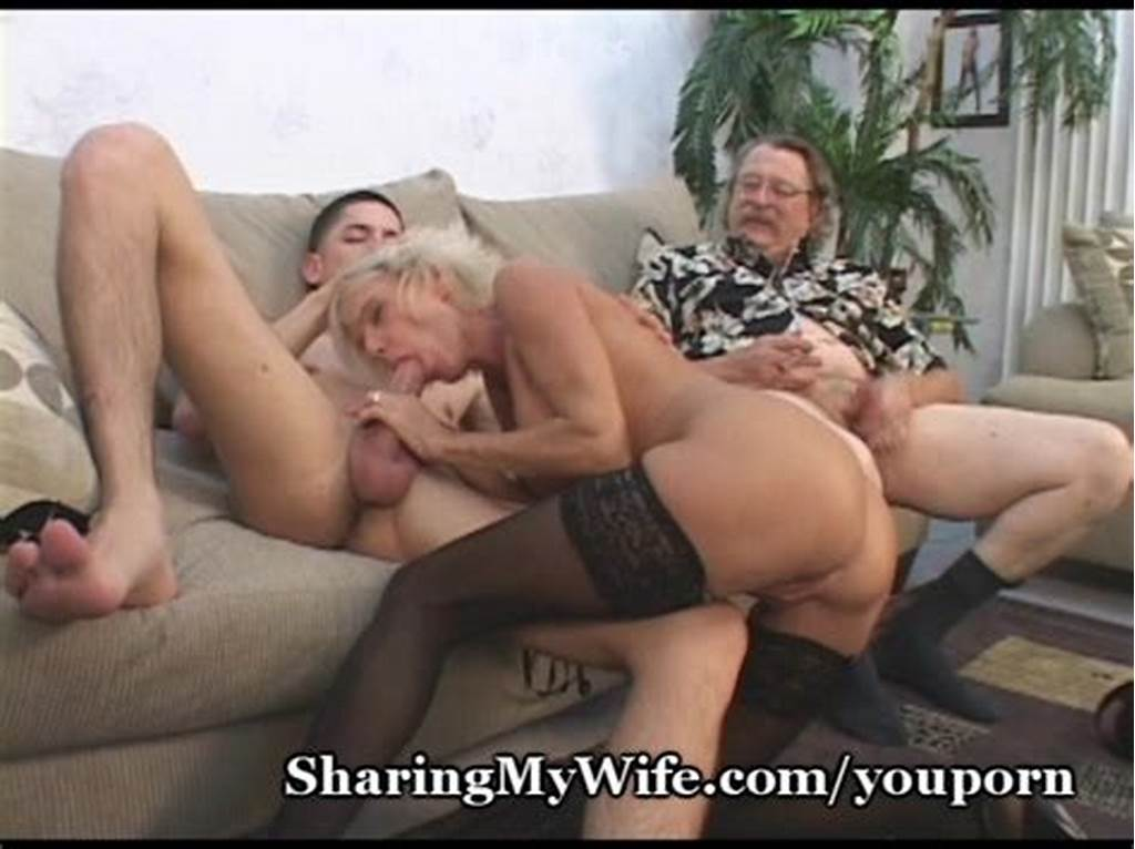 #Hot #Mature #Fucks #Young #Cock
