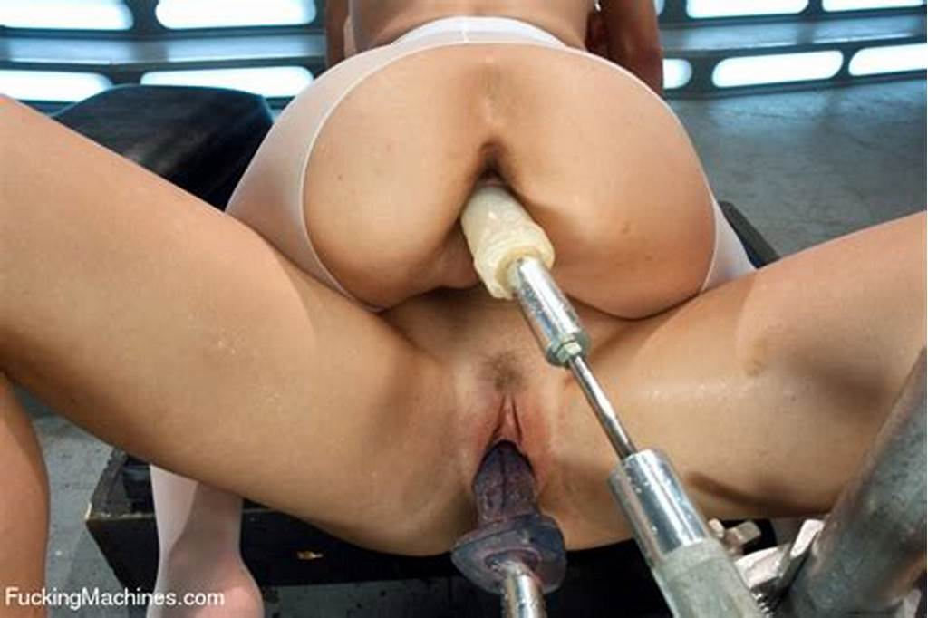 #Double #Action #As #Two #Lesbians #Enjoy #Touchin