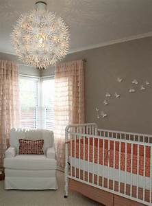 awesome eclairage chambre bebe 2 photos design trends With lustre chambre bebe nuage