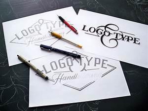 logo type on behance