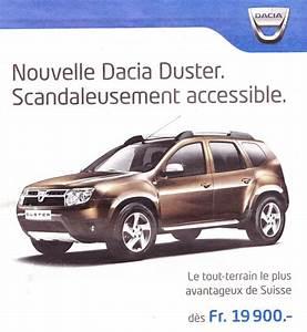 Pub Dacia Duster : dacia duster 2010 roumanie publicit dacia roumanie autoalmanach partage de ~ Gottalentnigeria.com Avis de Voitures