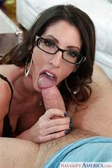 Milf hot pov blowjob